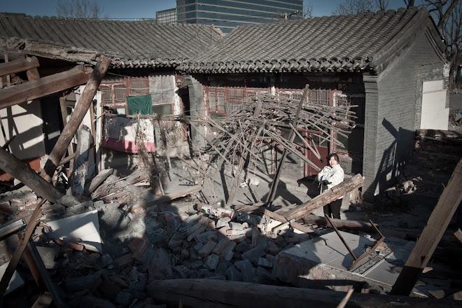 MG 2654 圖輯:拆遷北京