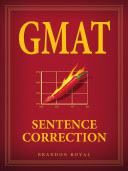 Brandon Royal GMAT Sentence Correction