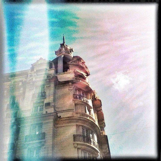 Edificio en Buenos Aires