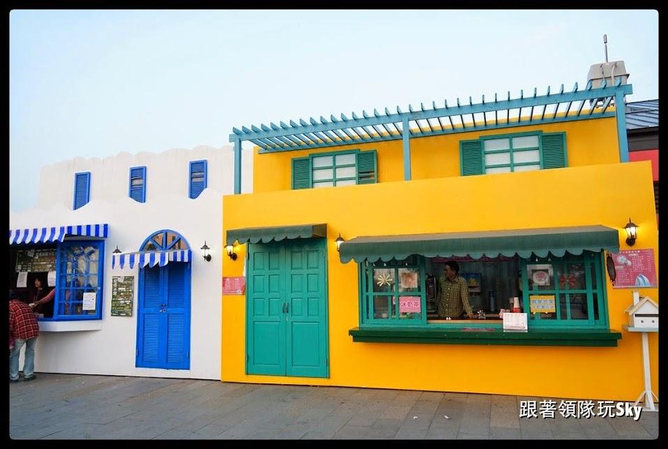 台南景點推薦-水晶教堂和親子旅遊【北門遊客服務中心】+錢來也雜貨