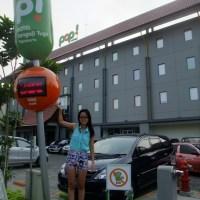 4D3N Yogyakarta Day 4 / 3D2N Bandung Day 1 : Bubur Ayam, Adisucipto Airport, Primajasa, Pop Hotels