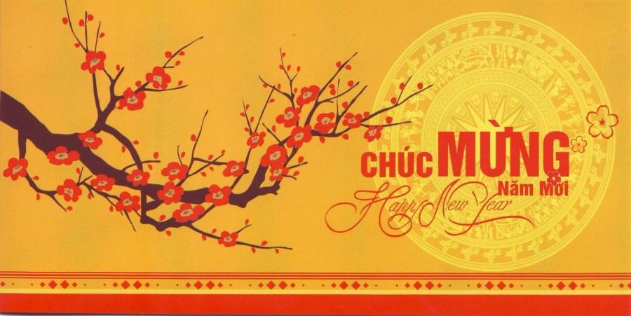 thơ chúc mừng năm mới