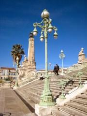 Marseille: St Charles station
