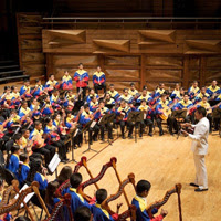 Orquesta Juvenil e Infantil Alma Llanera del Estado Guárico