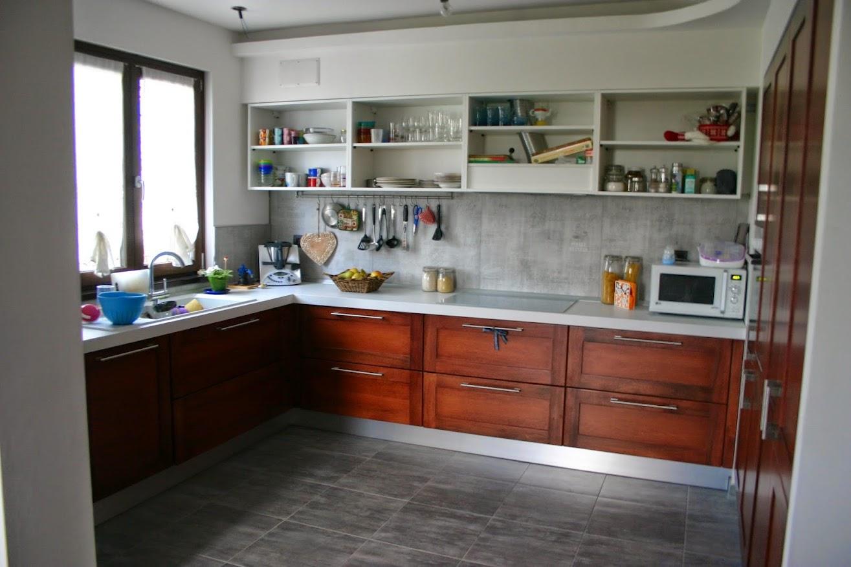 Forum Arredamentoit Consiglio nuova cucina su tre lati  FINITA CON FOTO