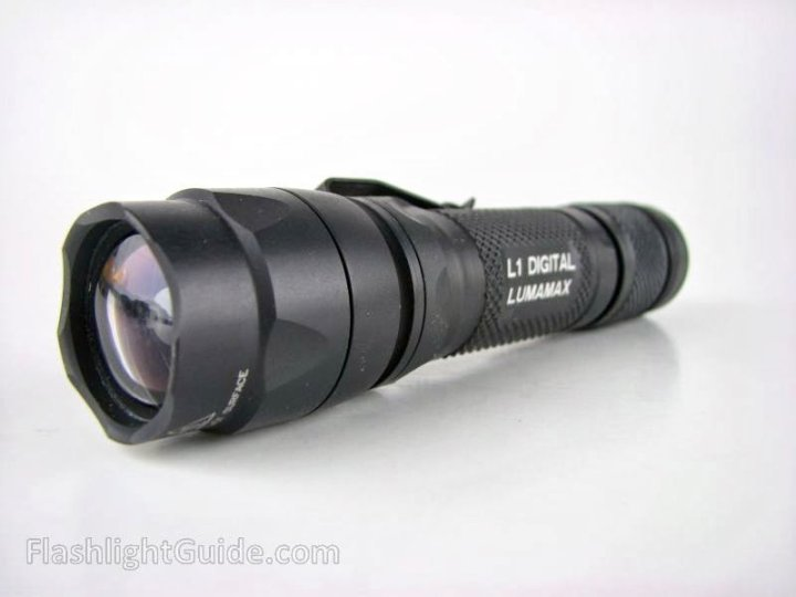 SureFire L1 LumaMax Fifth Generation