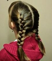 easy cute hairstyles school