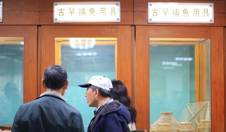 台南安南景點,四草紅樹林綠色隧道-8