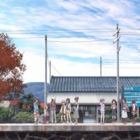 Utopia: A reflection on the Tari Tari x True Tears x Hanasaku Iroha crossover