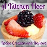 A Kitchen Hoor