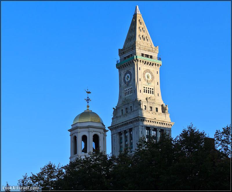 Америка 2.0 / Бостон