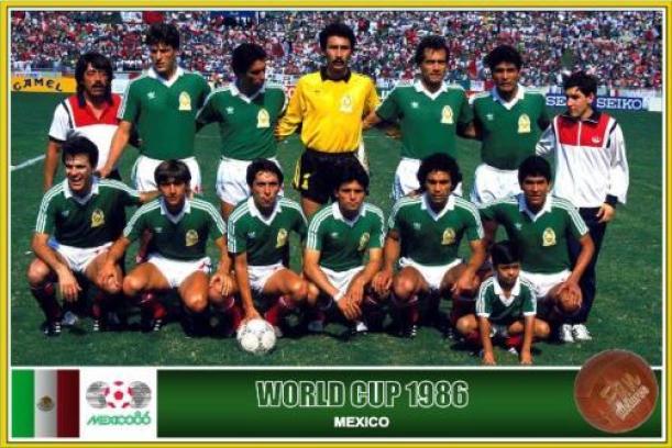 Hasil gambar untuk mexico 1986