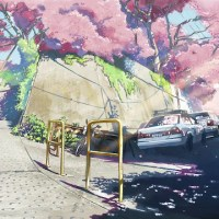 Five Centimeters Per Second: Cherry Blossom