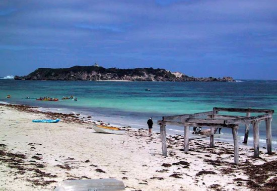 Hamelin Bay - Cape to Cape Track