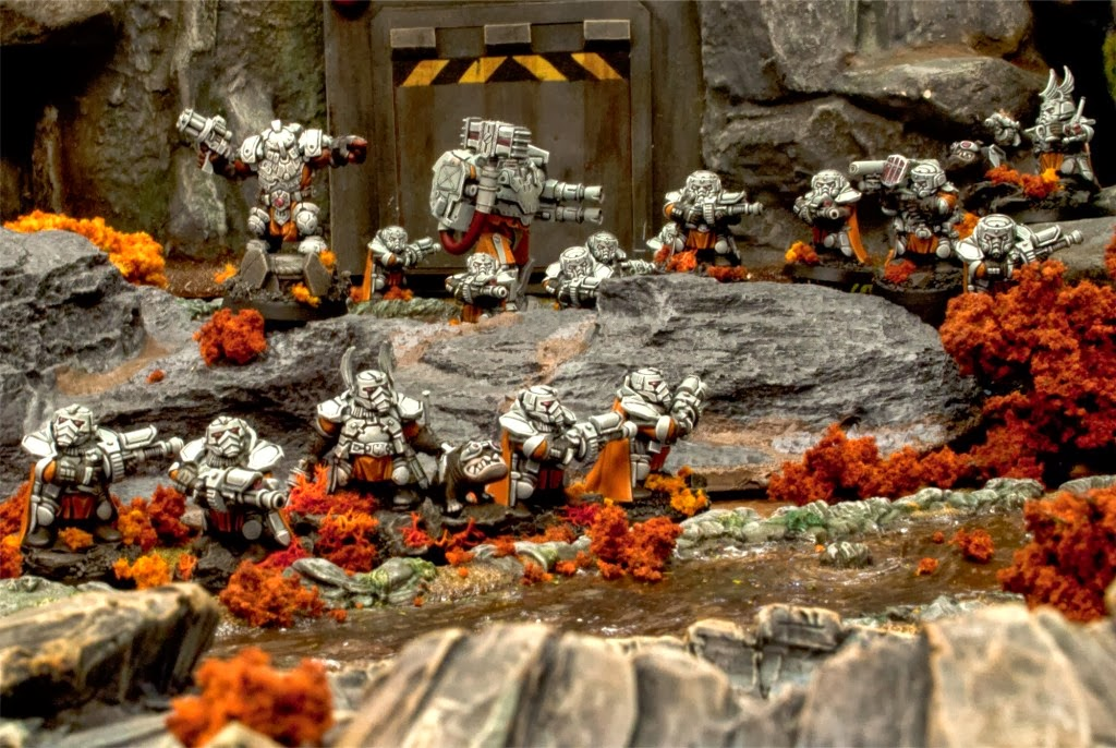 Mantic Games Kings of War Warpath Deadzone Dreadball Loka Mars Attack Warhammer Warhammer 40000 Juegos de Especialista Crying Grumpies