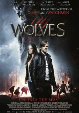 Wolves 720p Legendado – Torrent WEB-DL (2014) + Legenda