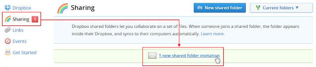 *免費加大空間、如何分享及共用資料:Dropbox 雲端使用教學(二) 14