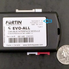 Push Start Wiring Diagram Vw Polo Alternator Installing A Remote Starter (fortin Evo-all) - Nissan Forums : Forum