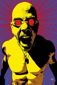 Mondo_TPB_cover_web72 Image Comics June 2012 Solicitations
