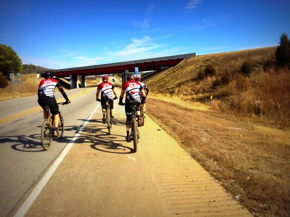 Ride Recap | Triple Crown Challenge Fayetteville 2015 - Ozark Cycling Adventures, Cycling news and Routes in Northwest Arkansas NWA