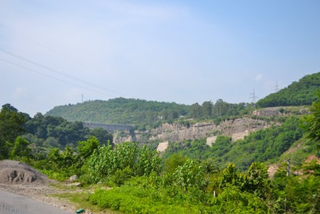 Udhampur by-pass