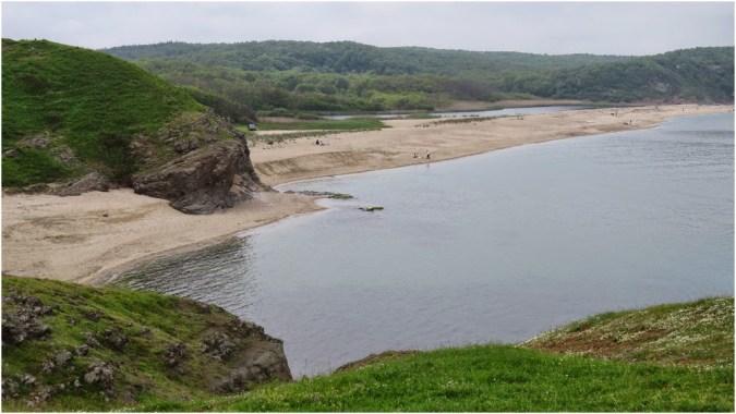 Sinemorets - Veleka Beach