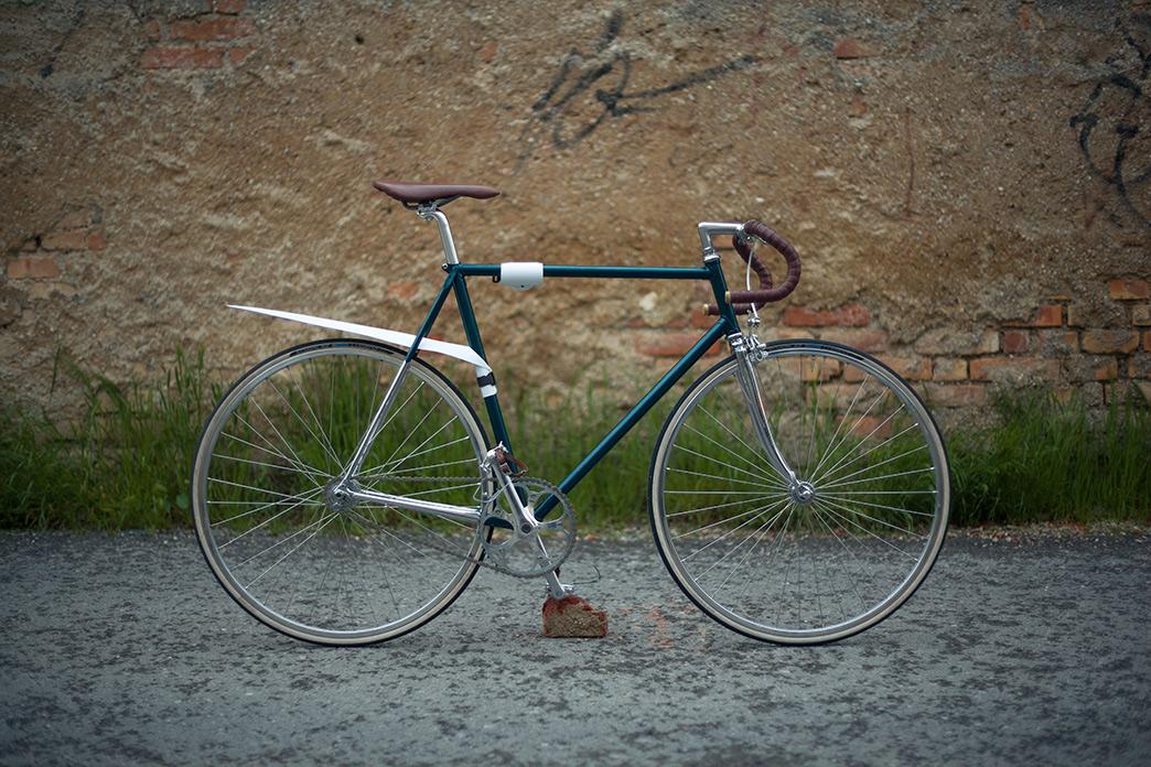 *可捲式自行車擋泥板:Musgard推出輕便新設計! 6