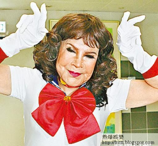 熱爆104: 夏蕙BB芳齡83歲