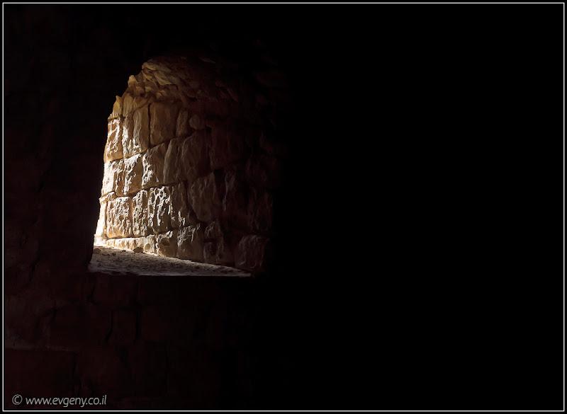 Одно фото / Израиль, Эйн Хемед