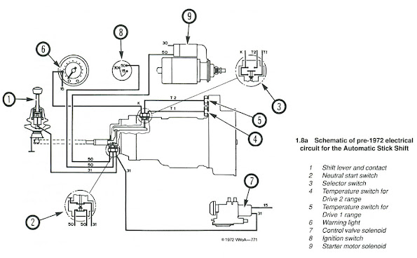 Vw Bug Flat Engine Diagrams Type 1 VW Engine Diagram