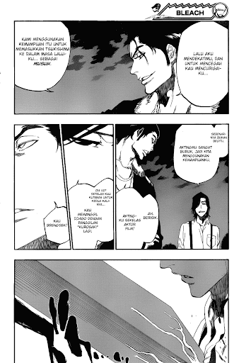 Bleach 459 page 7