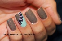 Simple Nail Art Designs Pinterest | Hession Hairdressing