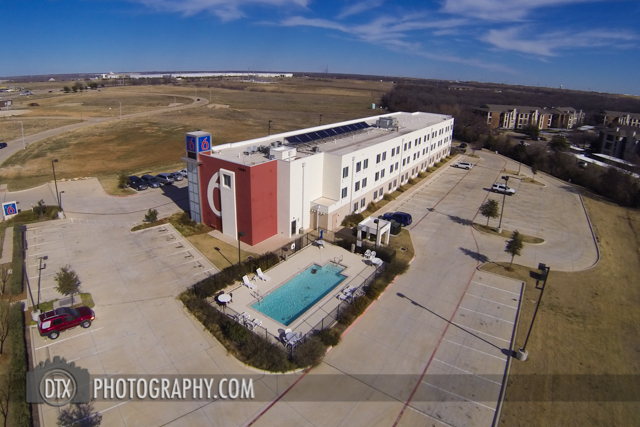 Dallas Commercial Photography