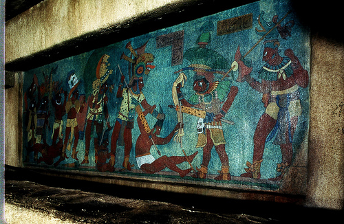six powerful mayan symbols and their meanings parallel perception