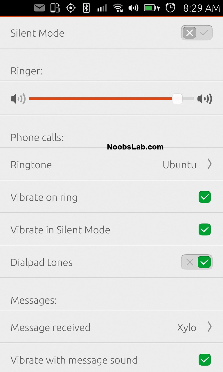 Ubuntu Touch Detailed Review Of Current State On Nexus 4