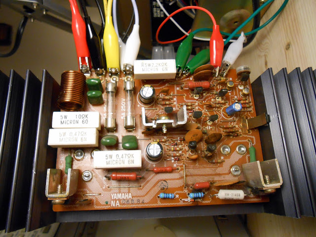 4 Channel Amp Wiring Diagram