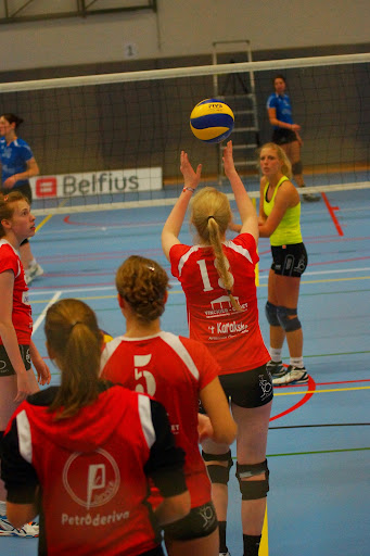 Bevo Roeselare A