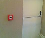 Yangın Alarm ve Yangın Kapısı
