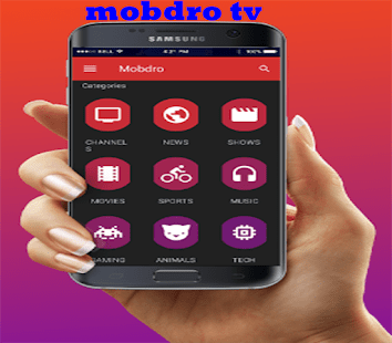 Télécharger guide tv mobdro online pour PC Gratuit (Windows