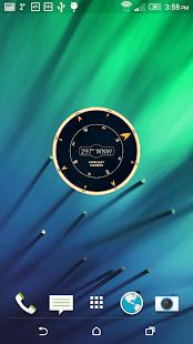 Télécharger Starfleet LCARS Compass pour PC Gratuit (Windows
