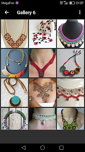 smartgr.crochet.necklace