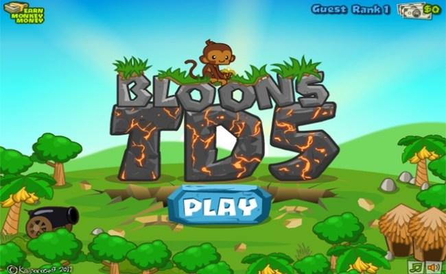 Btd5 Deluxe Unblocked Games Gnewsinfo