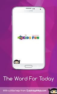 com.kidsfun.thewordfortoday