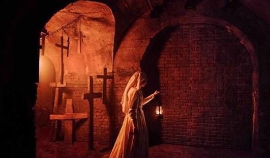 outcast.nun.free