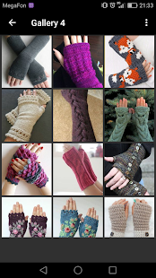 smartgr.crochet.fingerlessgloves