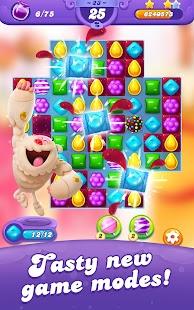 Candy Crush Saga est un jeu très populaire disponible uniquement sur mobile. Il existe toutefois un émulateur Android gratuit, nommé Bluestacks, permettant de faire fonctionner un système