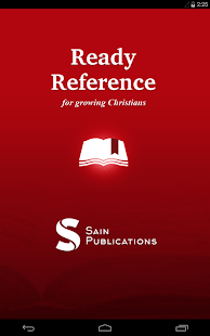 com.sainpublications.readyreference