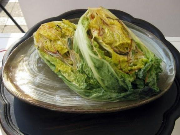 白泡菜就是不含辣椒的泡菜