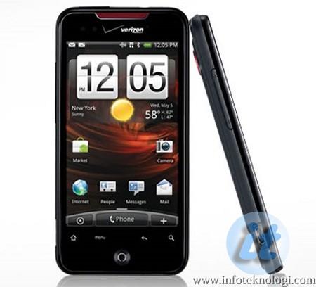 Smartphone Anrdoid