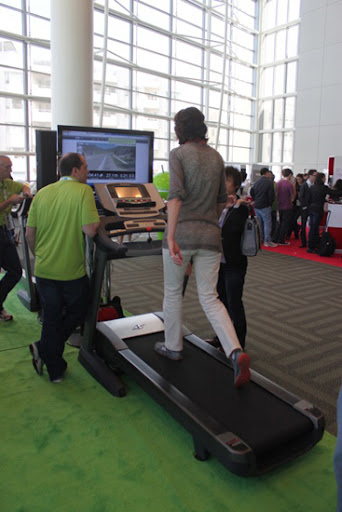 Treadmill Nordctrack